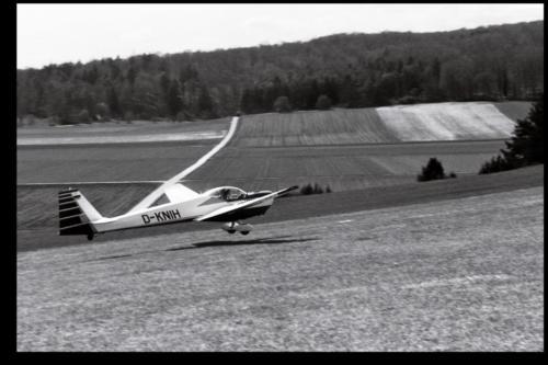 Landung 2